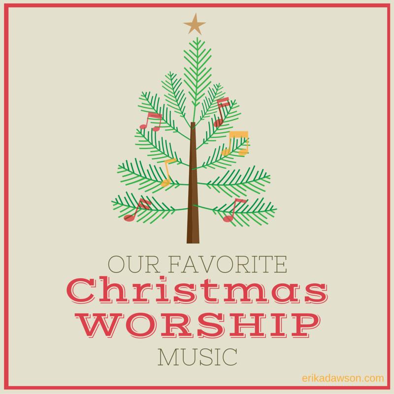 Great worship music