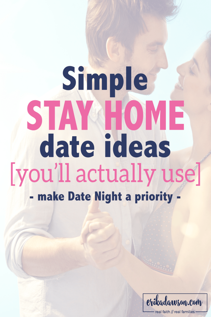 date night in simple fun at home dates couples will love