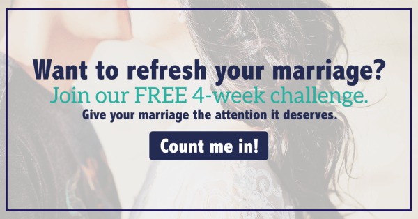 #relationshipreset free marriage challenge for couples