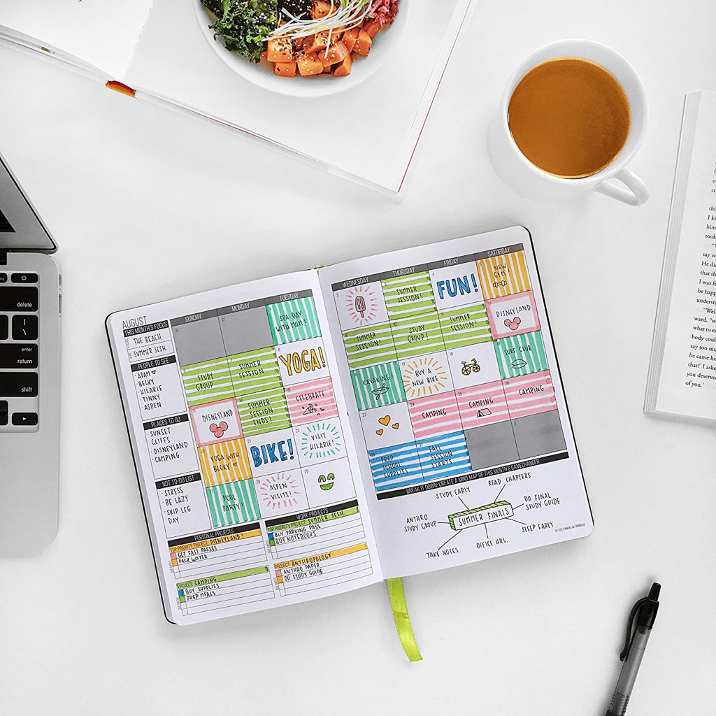 so many GREAT planners for MOMS!!!