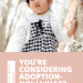 You're Considering Adoption- Now What?