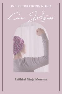 Coping With a Cancer Diagnosis
