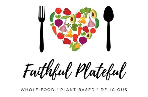 Faithful Plateful