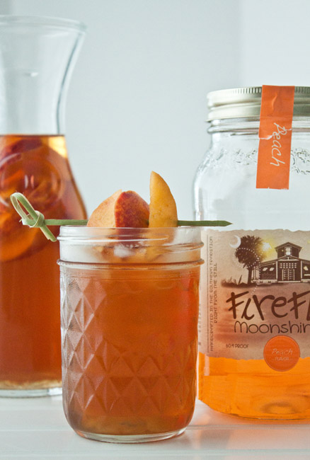 Boozy Sweet Tea | Faith, Hope, Love, and Luck Survive Despite a Whiskered Accomplice