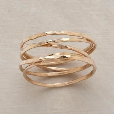 Quintet Ring | Faith, Hope, Love, and Luck Survive Despite a Whiskered Accomplice