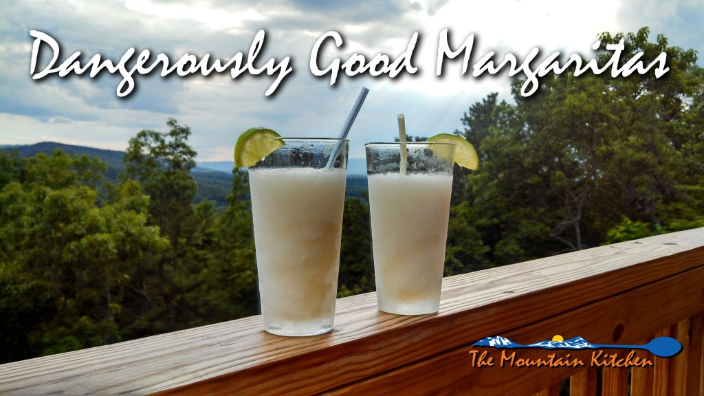 Dangerously Good Margaritas | Faith, Hope, Love, and Luck Survive Despite a Whiskered Accomplice