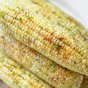 Instagram - Summer Crockpot Crazy Corn | Faith, Hope, Love, and Luck Survive Despite a Whiskered Accomplice