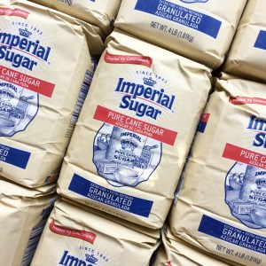 Imperial Sugar | Faith, Hope, Love, and Luck Survive Despite a Whiskered Accomplice
