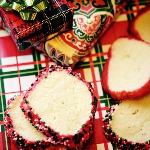 Instagram - Polish Christmas Cookies | Faith, Hope, Love, and Luck Survive Despite a Whiskered Accomplice
