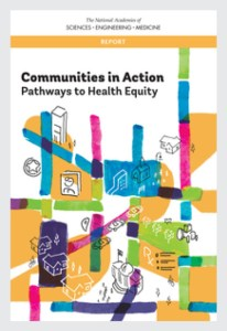 Preview - Communities in Action: Pathways to Health Equity