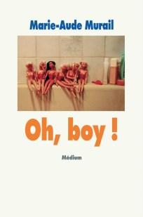 oh, boy!