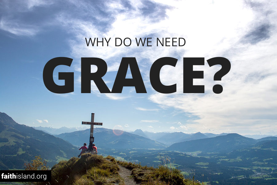 Image result for we all need grace