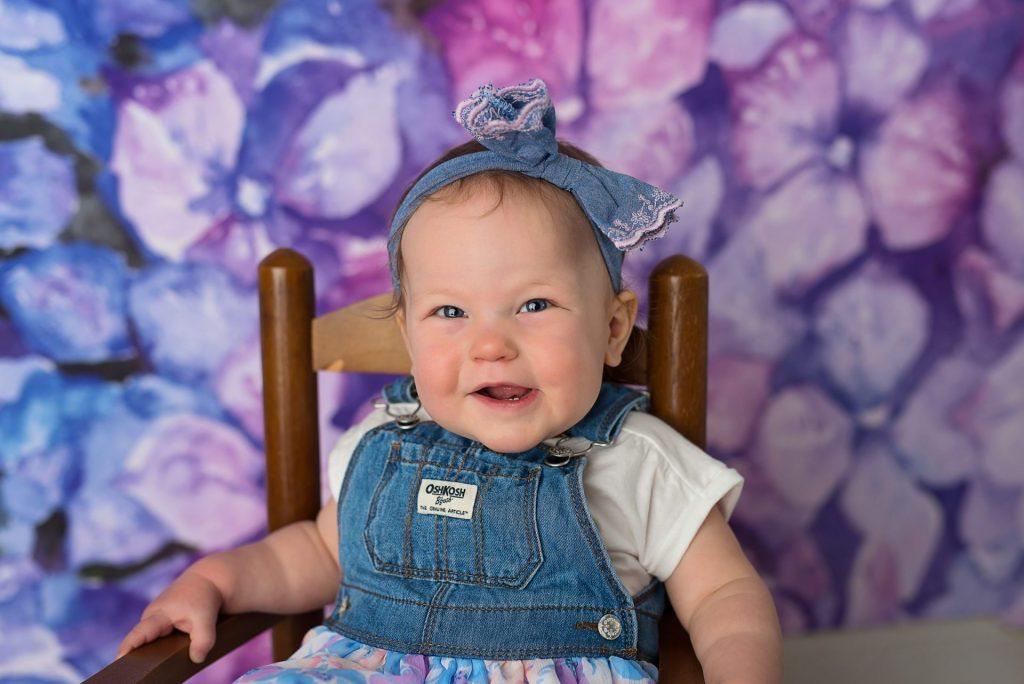 Mentor Ohio baby pics