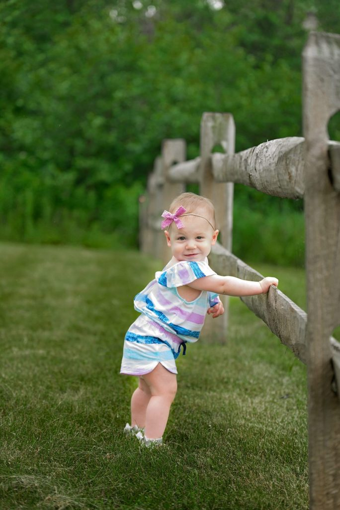 Painesville Twp baby photographer