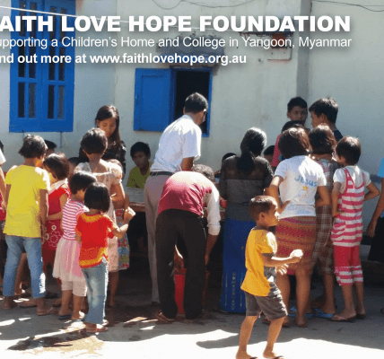 Faith Love Hope Cover Picture
