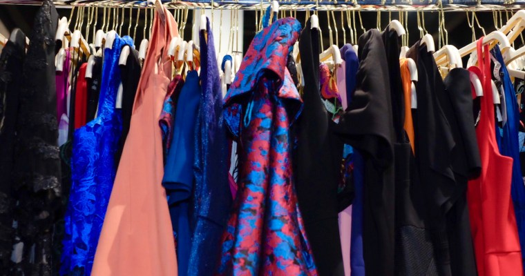 Rent The Runway – Glam On-the-Go