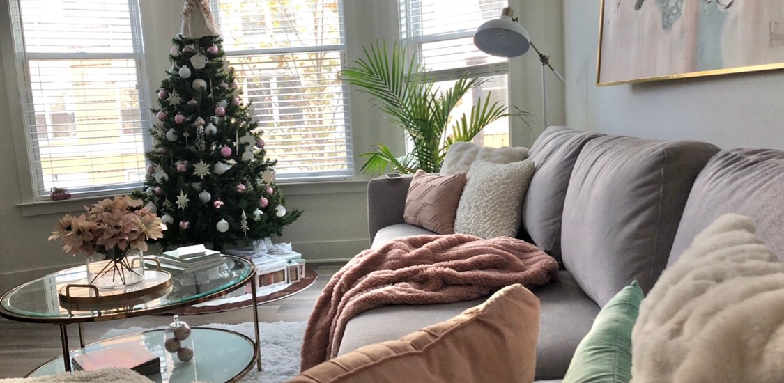 12 Days of Christmas:  Holiday Home Tour   Three Kings Day Countdown
