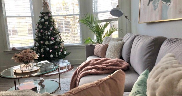 12 Days of Christmas:  Holiday Home Tour | Three Kings Day Countdown