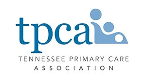 tennessee primary care association logo
