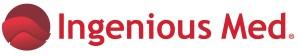 Ingenious Med Logo