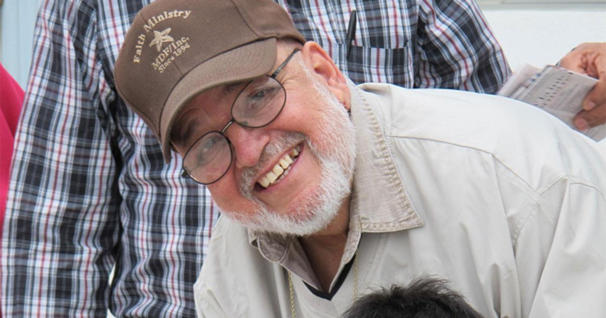 Deantin Guerra