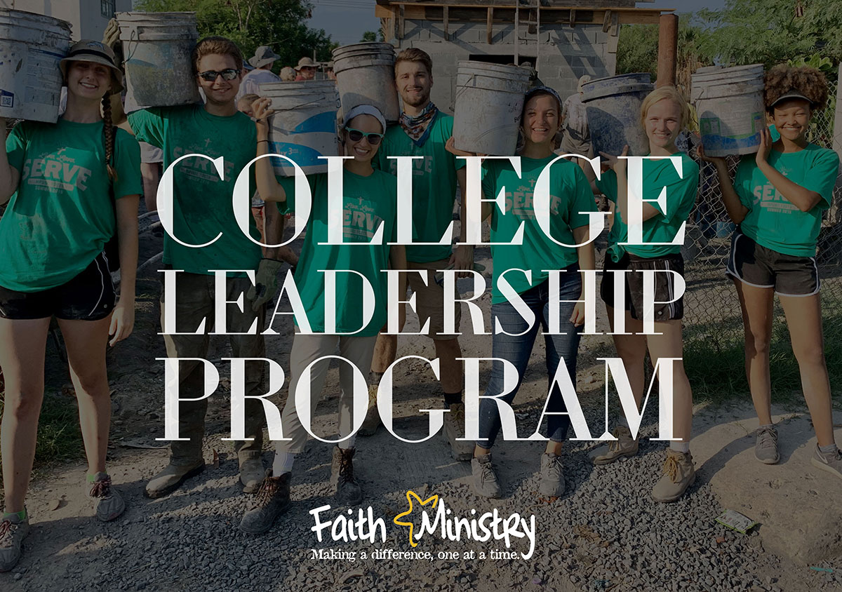 College Leadership Program