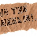 WINNERS of the Book Cover Contest!