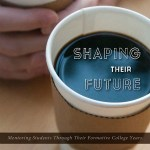 A Few Things I Want You to Know Before the Release of Shaping Their Future on March 11th