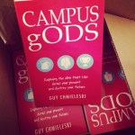 CAMPUS gODS is NOW AVAILABLE!