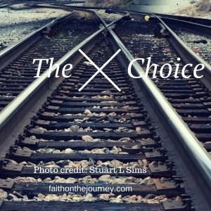 the choice 3 final