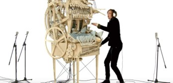 wintergatan-marble machine