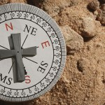 is the church the moral compass for the world?  I hope not.