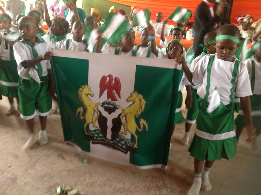 Sporting life in Faith Standard Schools