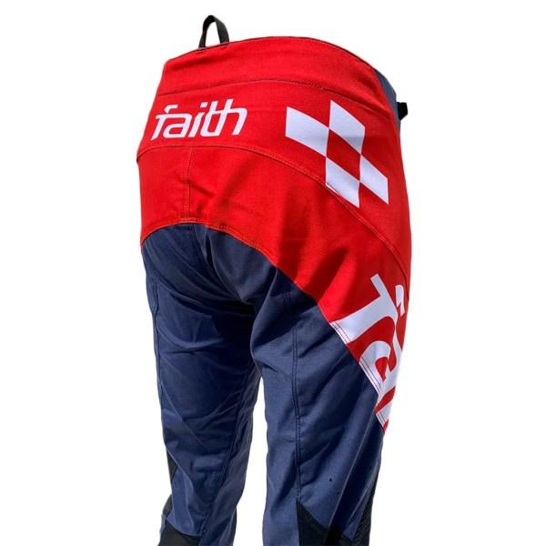 2020 Faith Race Second Advent BMX Racing pants