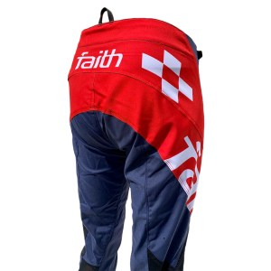 2020 Faith Race Second Advent BMX Racing pants