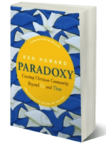 Paradoxy:Creating Christian CommunityBeyond Us and Them