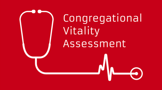 The Congregational Vitality Assessment (CVA) is a free, research-based online  tool to diagnose a congregation's vitality and sustainability.