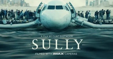 Sully, histoire vraie