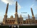 AL-Saleh Mosque-Yemen (1)