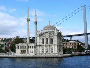 Buyuk Majidiye Mosque (2)