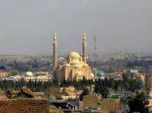 Central-Mosque -Iraq