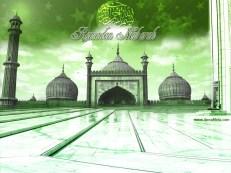 Islamic Wallpapers (50)