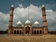 Jama Mosque-Delhi (1)
