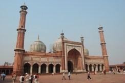 Jama Mosque-Delhi (3)