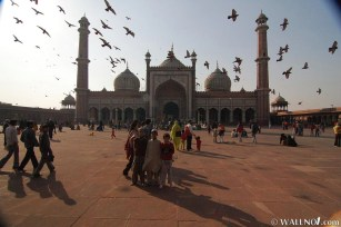 Jama Mosque-Delhi (5)