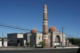 Jamia Masjid in Las Vegas - USA