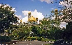 Jamie Asr Mosque- Brunei (3)