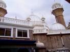 Mosque in Nairobi - Kenya