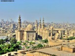 Mosques in Cairo-Egypt (1)
