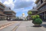 Omar Ali Saifuddin Mosque-Brunei (3)